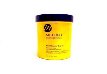 Bild på Motions Professional Relaxer (15 oz)