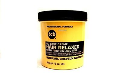 Bild på TCB Hair Relaxer, Regular (15 oz)