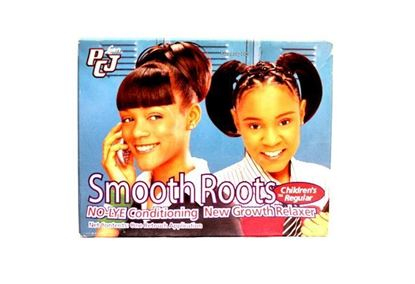 Bild på PCJ Smooth Root - Hair Relaxer - Regular