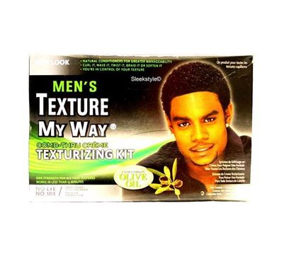 Bild på Texture My Way - Texturerizing Kit