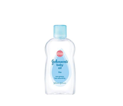 Bild på Johnson Baby Oil lite(500 ml)