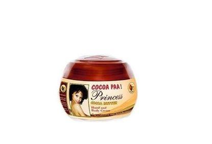 Bild på Cocoa Paa - Priness Cocoa  Butter