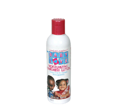 Bild på Baby Love Moisturizing Hair Lotion