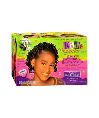 African best kids relaxer