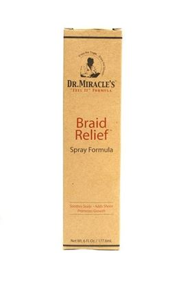 Dr. Mircle Braid Relief
