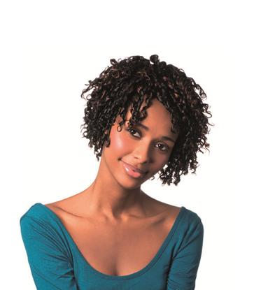 Bild på Afro Cool Curl