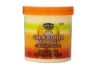 Bild på African Pride Shear Butter Miracle